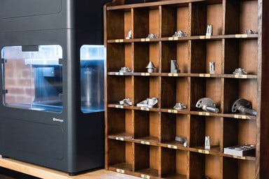 What Can You Make with a 3D Printer?