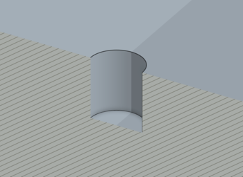 You can design the correct holes right in CAD before printing them.