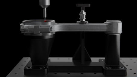 Inspection Fixtures — Traditional Machining vs Additive Manufacturing