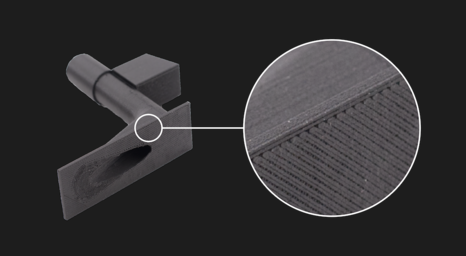 Exploring 3D Printed Thermoplastic Materials from Standard to Filled to Continuous Fiber