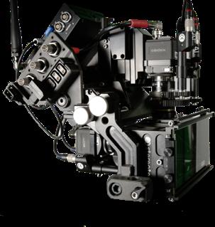 3D printed camera bracket