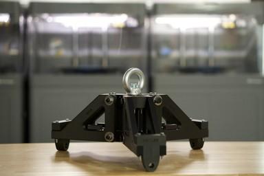 Wärtsilä Creates the World's First 3D Printed CE-Certified Lifting Tool