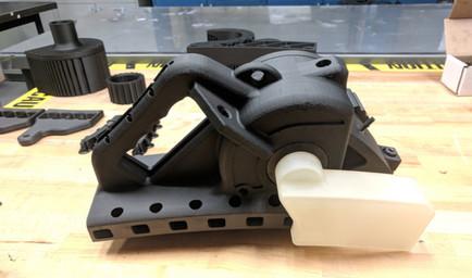 Dexter HD 7-axis robot