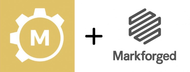 Hardware Hacking with Markforged Mark Two at MakeMIT