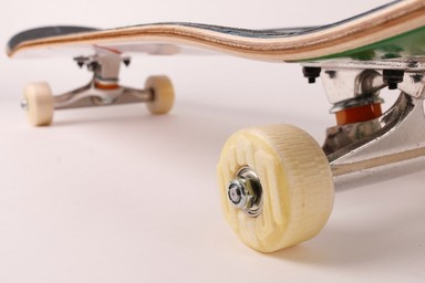 Skateboard Part 1: 3D Printed Wheels