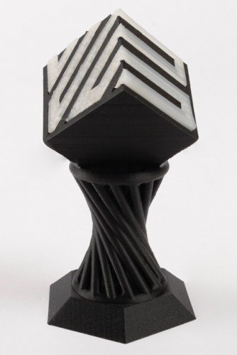 The Part of the Week award for the best part a Markforged employee designs each week.