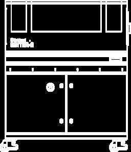 Diagram of the Sinter-2 furance