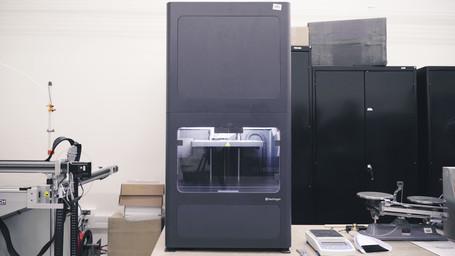 Metal 3D Printing 101