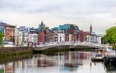 Announcing Markforged Dublin